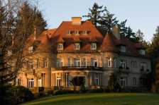 Pittock Mansion, Portland (Photo by:Geremia - Wikimedia Commons)