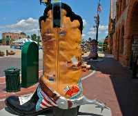 Cheyenne Wyoming (Photo by: Curt Cronn – Flickr)