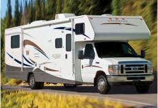 The Best Pet-Friendly Motorhomes in USA - MyDriveHoliday