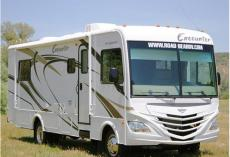 A Beginner's Guide to Planning a Motorhome Holiday - MyDriveHoliday