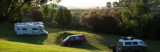 Tips on Campervan Free Camping in Australia - MyDriveHoliday
