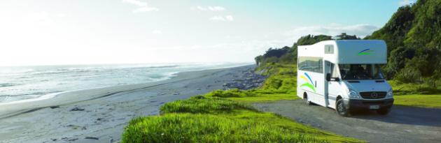 Renting a Campervan in New Zealand - MyDriveHoliday