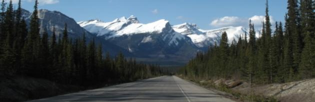 Tips For Driving In Canada - MyDriveHoliday