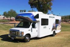 Renting An Rv In The Usa Faq Mydriveholiday