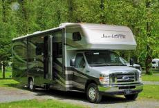 Renting an RV in Canada-FAQ - MyDriveHoliday