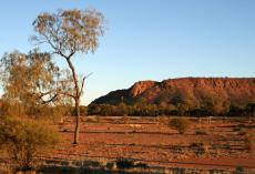 The Best Time To Visit Alice Springs - MyDriveHoliday