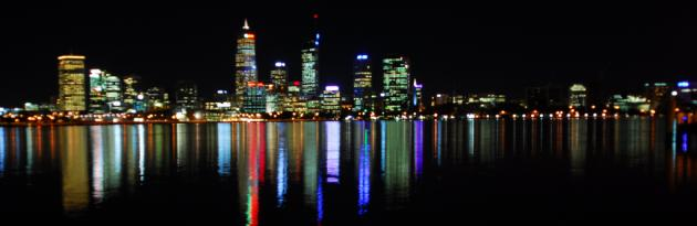 The Best Time To Visit Perth - MyDriveHoliday