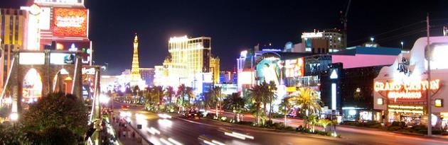 The Best Time To Visit Las Vegas - MyDriveHoliday