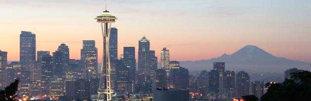 The Best Time To Visit Seattle - MyDriveHoliday