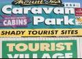 Mount Isa Caravan Park - MyDriveHoliday