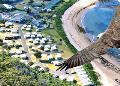 Blue Lagoon Beach Resort - MyDriveHoliday